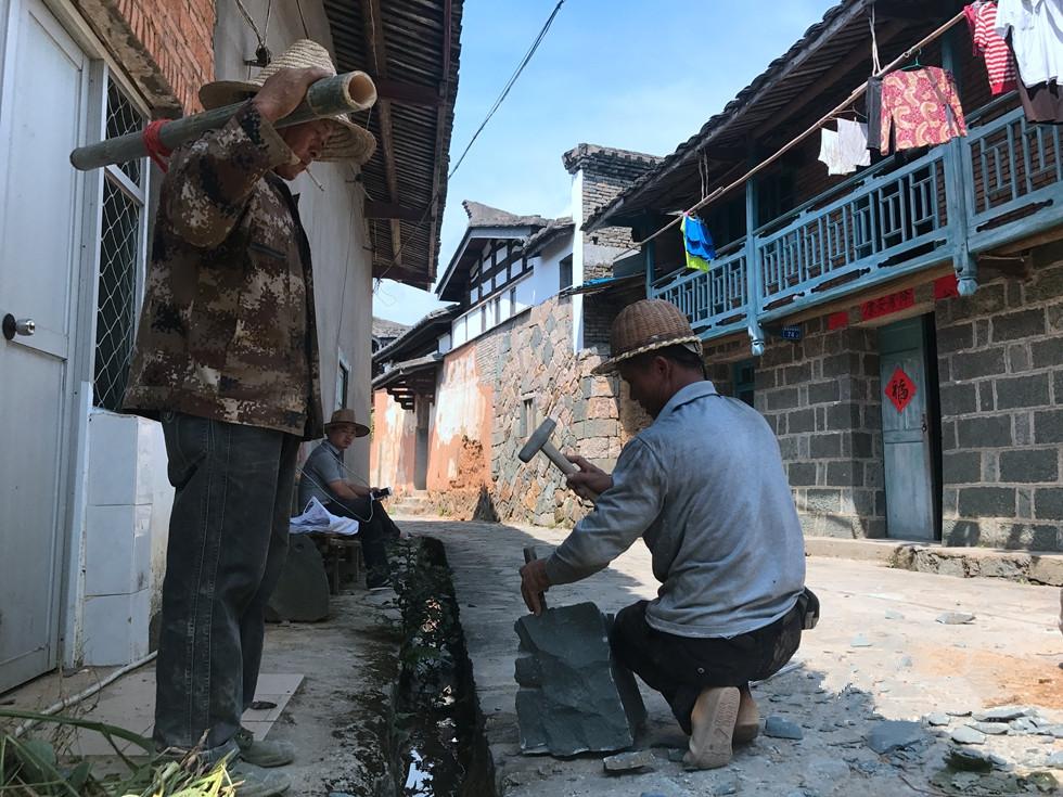 晋安区全面推进城乡环境综合整治 建设宜居环境