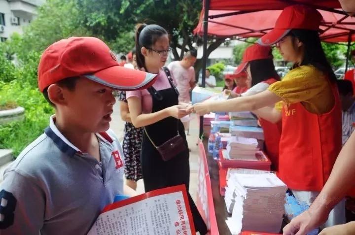 晋安3单位入选福州移风易俗示范乡镇(街道)村(社区)