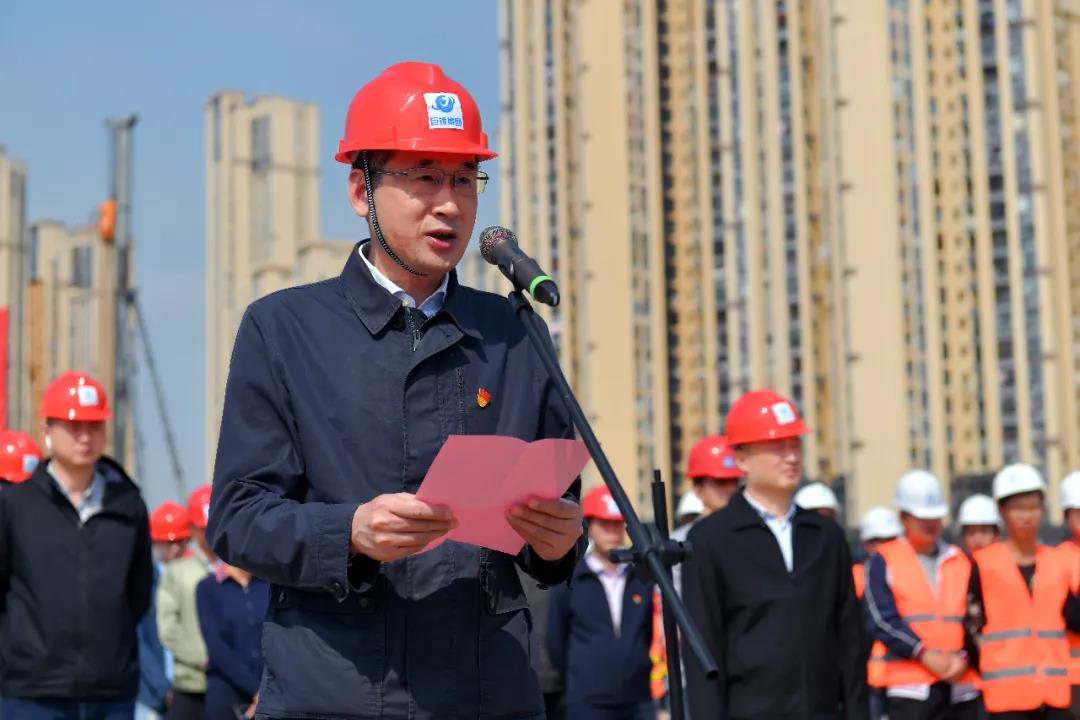 晋安动建全省最大摩天轮综合体