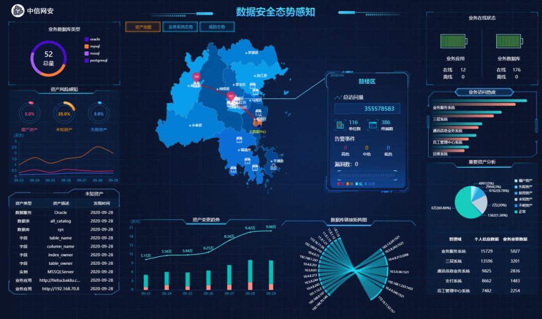"""连续3年 晋安这家企业为数字中国建设峰会""""护航"""""""